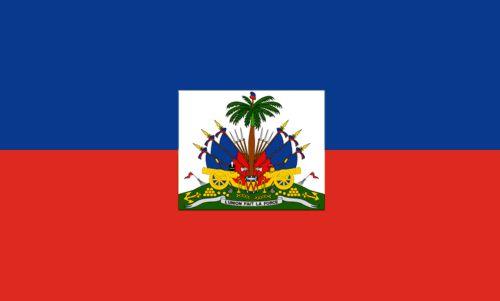 Equipe d'Haïti