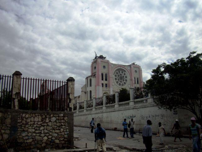 Séisme 2010