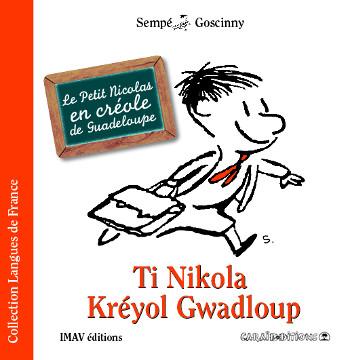 Livres pour les enfants - Page 2 Ti-nikolagw