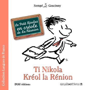 Livres pour les enfants - Page 2 Ti-nikolare