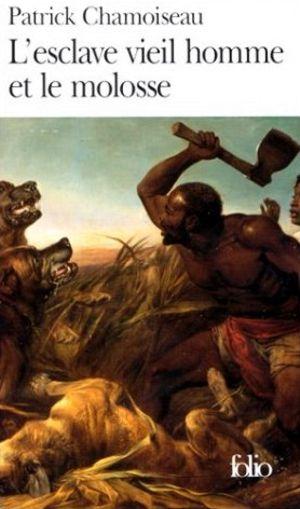 L'esclave vieil homme et le molosse (cover)