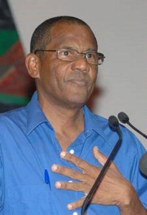 Jean Bernabé