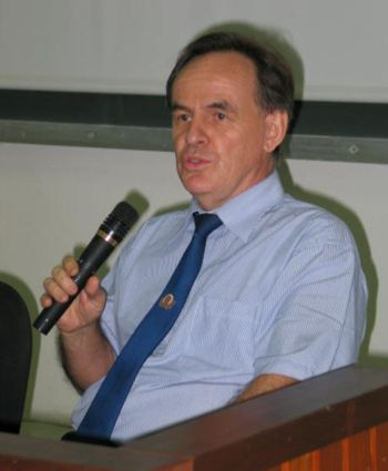 Daniel Barreteau