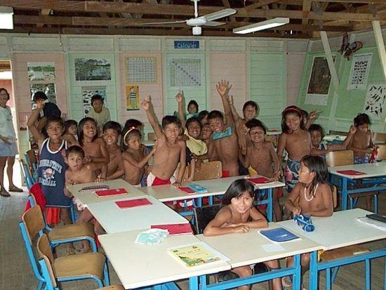 Ecole de Camopi