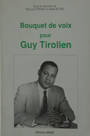 Potomitan Bouquet De Voix Pour Guy Tirolien