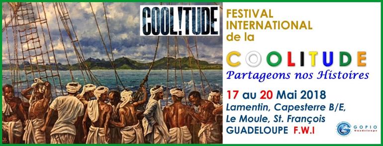 Potomitan Festival International De La Coolitude