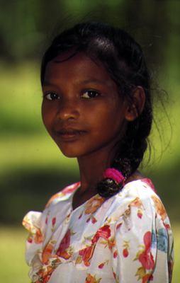 Moris Tu Dimunn Pu Vini Kreol The Mauritian Creole And